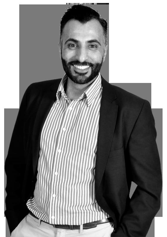 Dirimmedia Geschäftsführer Murad Dirim