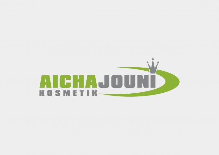 Logo Redesign Aicha Jouni