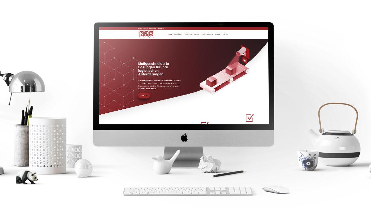 Webdesign Hannover