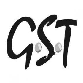 GST Gebäude-Service-Team Logo
