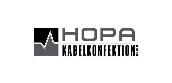 Logo Hopa Kabelkonfektion