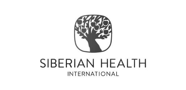 Logo Siberian Health
