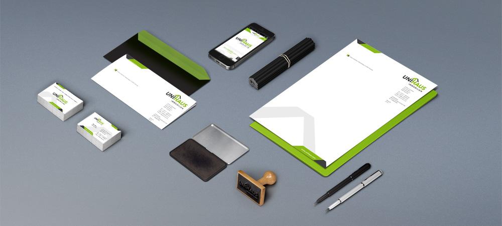 Unihaus Webdesign Werbeagentur Dirim Media In Hannover